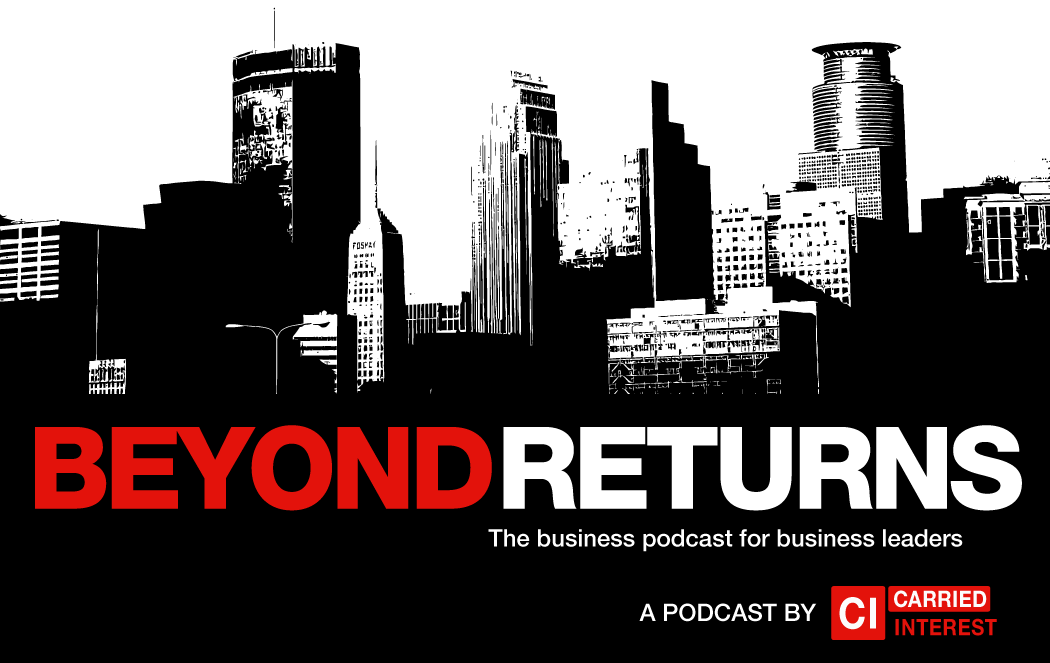 Beyond Returns Podcast
