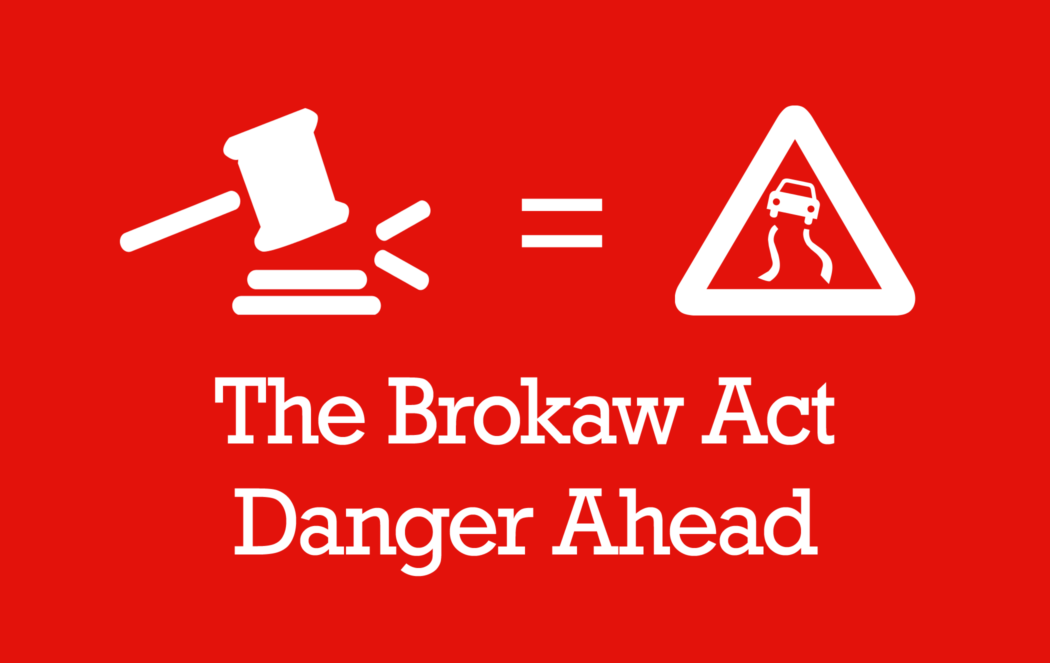 The Brokaw Act