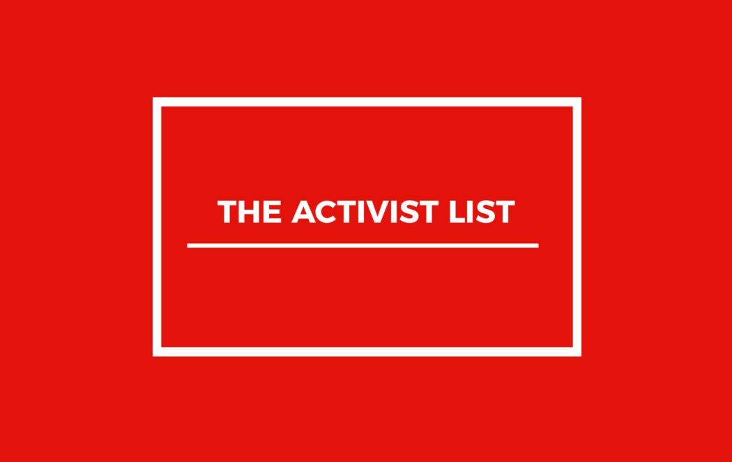 Top Activist Investors List & Activist Hedge Funds