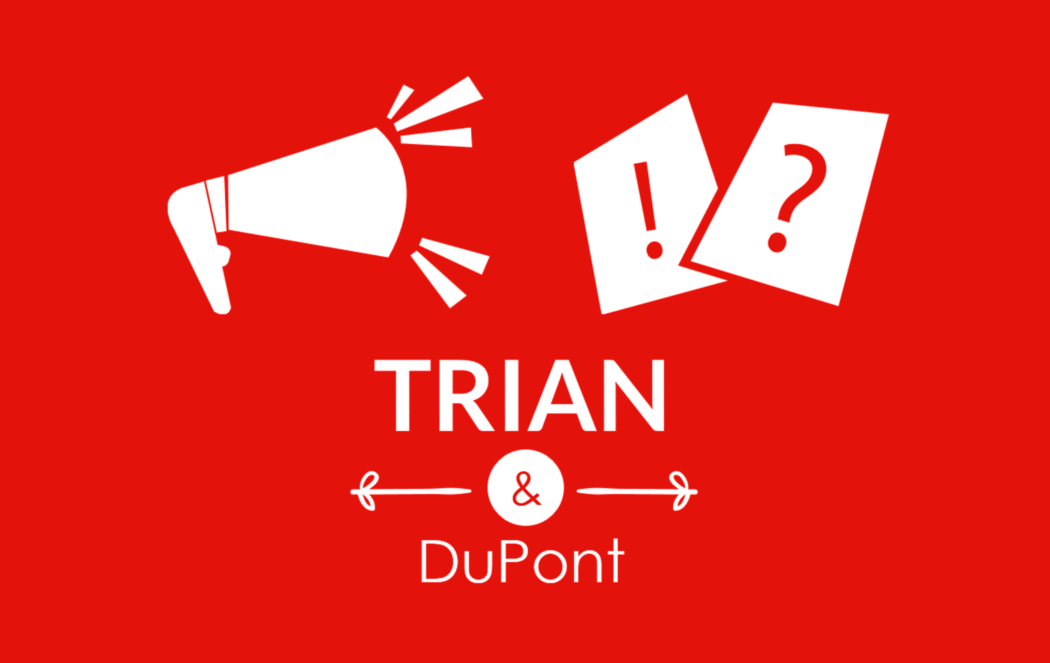 Trian DuPont Plan