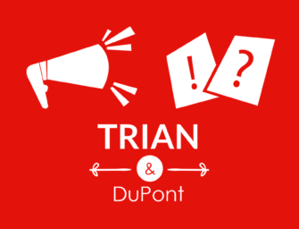 Why Trian DuPont Plan Really Needs A Strong Push